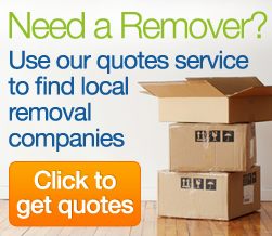 Removals Quotes Image