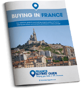 Advice on buying French property