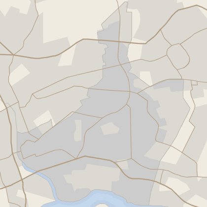Map of property in Barking And Dagenham