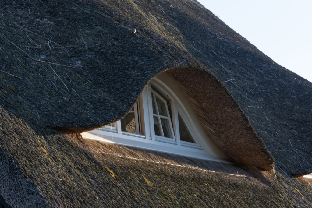 How Long Does A Thatched Roof Last & Cost? | Rightmove