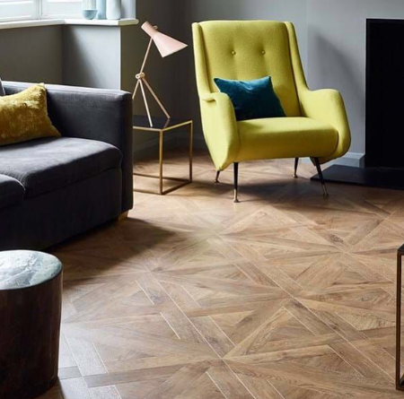 What Is Amtico Flooring How Much Does It Cost Rightmove