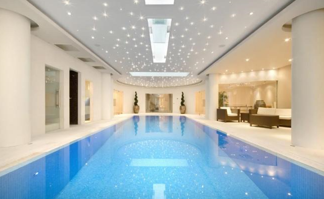 7 Homes With Wonderful Swimming Pools Property Blog No minimum payment thresholds and commissions. 7 homes with wonderful swimming pools