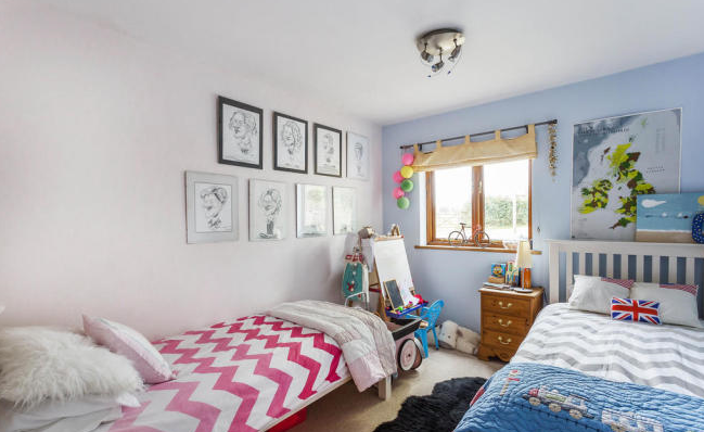 Children\'s Bedroom Inspiration | | Property blog