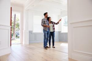 Nine questions all first-time buyers should ask
