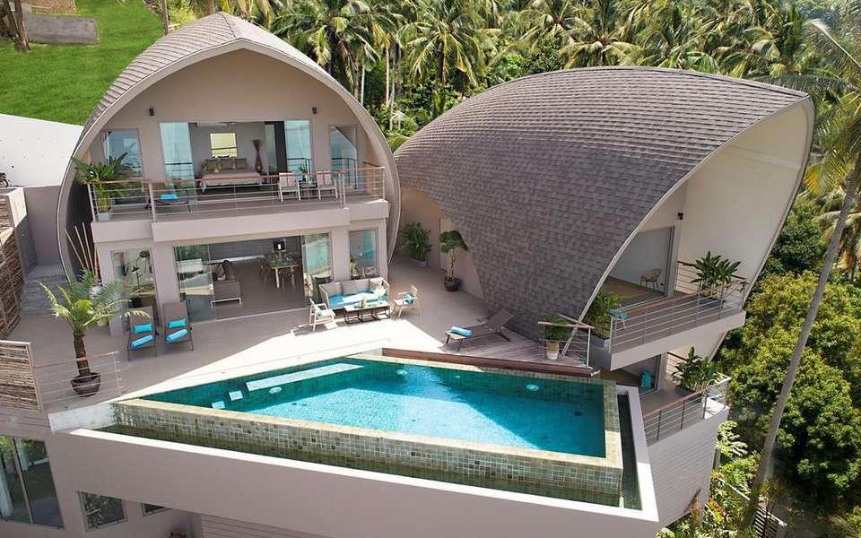 The best overseas homes listed for sale | Property blog