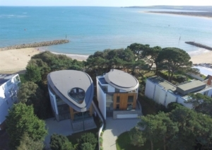 Feast your eyes on one of Sandbank's most exclusive homes