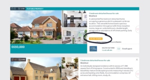 Keep your home hunting going with online viewings