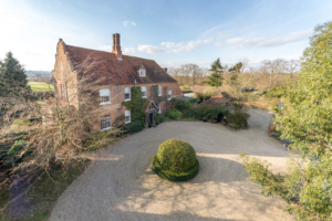 Inside five beautiful country manors