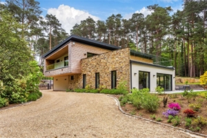 What is the £5,000 green homes voucher?