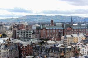 Scottish and Welsh markets see surge in activity