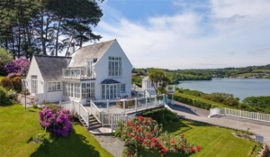 Inside five of the dreamiest coastal homes on Rightmove