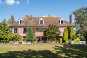 The Big Breakfast house is up for sale for £5.75 million