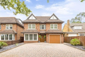 Find out what major property trend is reversing in London
