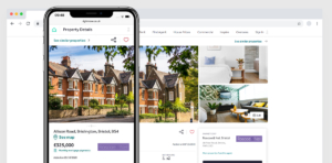 Introducing: The new, improved way to view property
