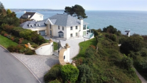 This month's most viewed properties on Rightmove