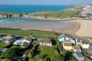 Newquay is top spot among hottest sellers' markets this year