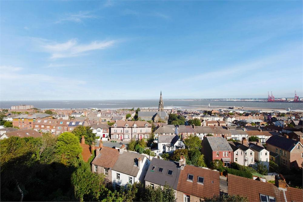 Wallasey Merseyside