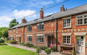Asking prices hit record highs in all regions across Britain