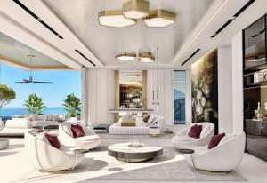 Five dream homes abroad