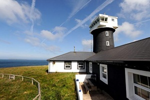 Once in a lifetime opportunity... A lighthouse! - £1,250,000