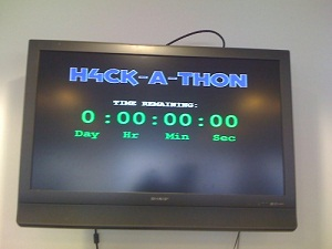 countdown clock times up