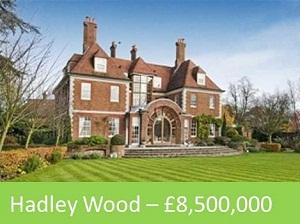 Properties to view… Architect Sir Edwin Lutyens' designs – Property