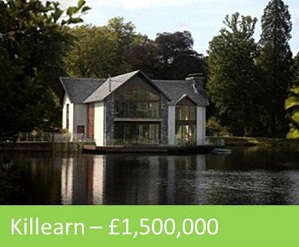 Properties to view… homes featured on \'Grand Designs\' | Property ...