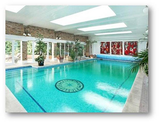 Dream Homes Top 10 Swimming Pools Property Blog