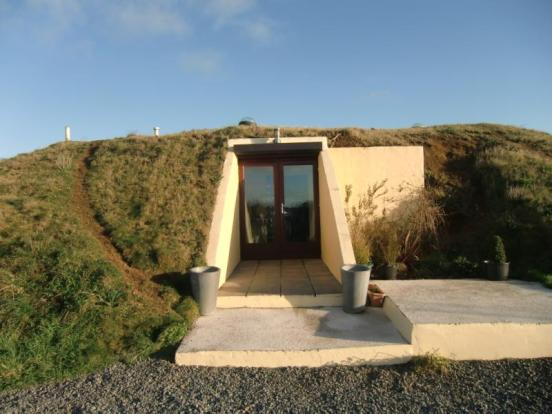 WW2 Bunker Goes Up For Sale Property News