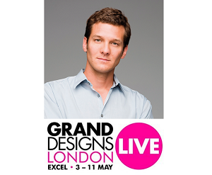 Rightmove chats to charlie luxton and 241 tickets to grand - Charlie luxton ...