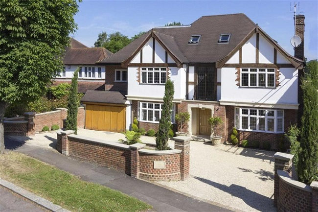 The House With The X Factor Property News Property