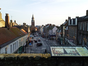 Inspiration Wednesday – Berwick upon Tweed