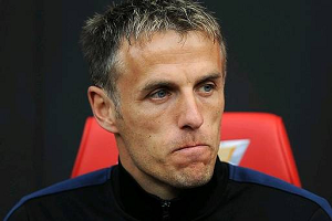 Adiós Phil Neville! Former England defender sells his home for new job in Spain