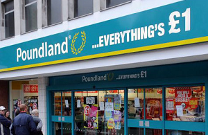 Poundland founder puts his home up for sale – sadly the price tag isn't £1
