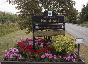 Halstead named top investor hotspot as East of England's annual rental growth races ahead