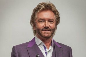 Buy or no buy? Noel Edmonds sells his country home
