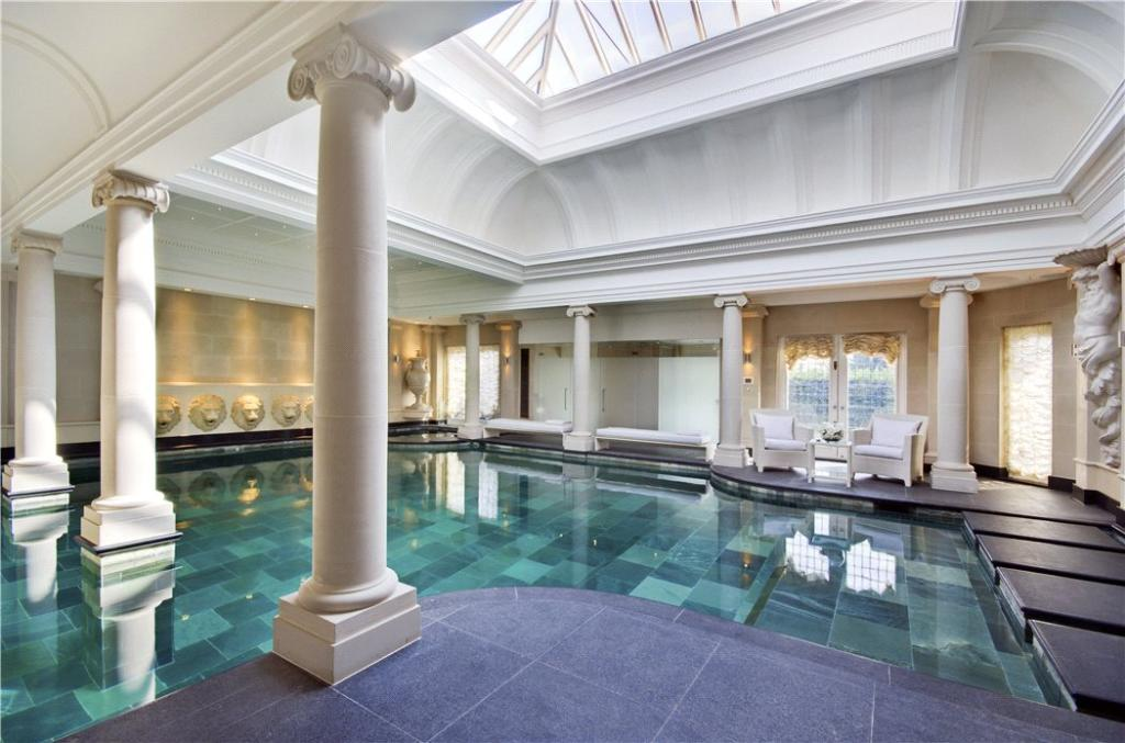 Villa At Eaton Square For Sale