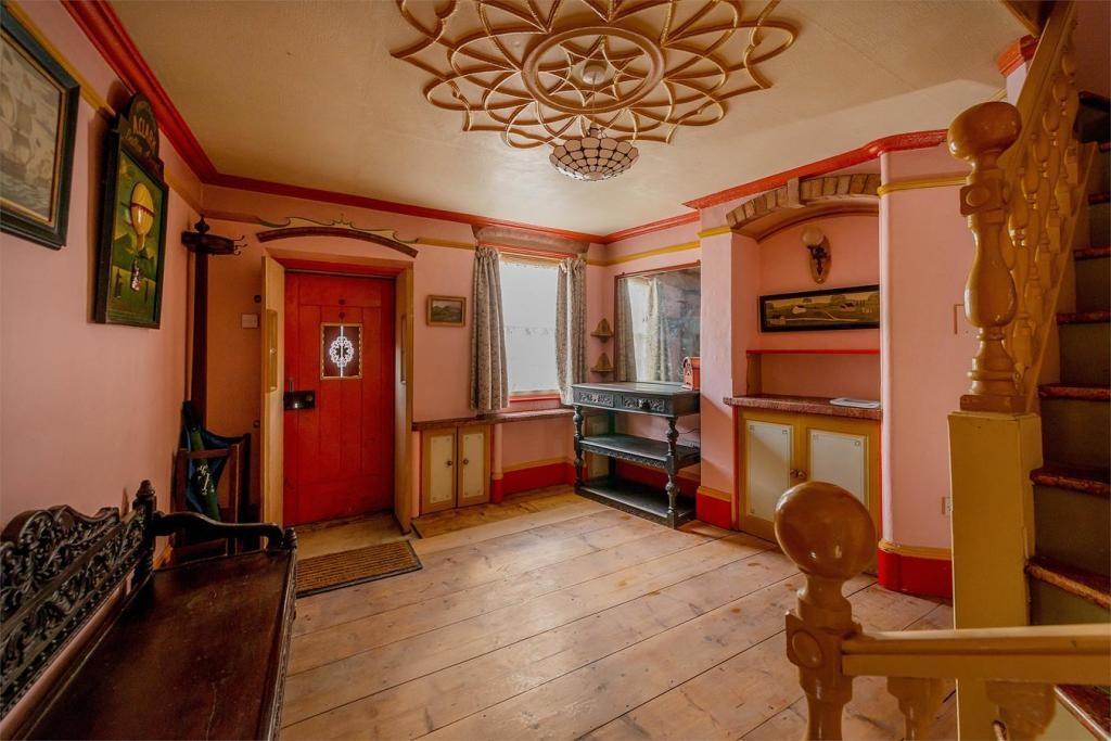 Dracups Cottage 6
