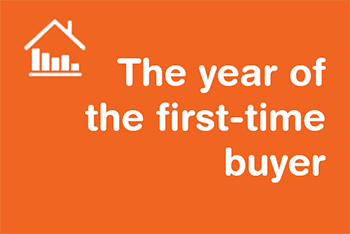 Prices and demand at all-time highs as Year of the First-Time Buyer kicks in