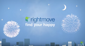 Busiest ever month on Rightmove with visits up 21 million year-on-year and record enquiries from home-movers