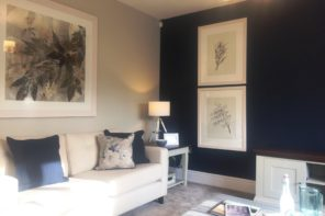 10 secrets to achieving show home style