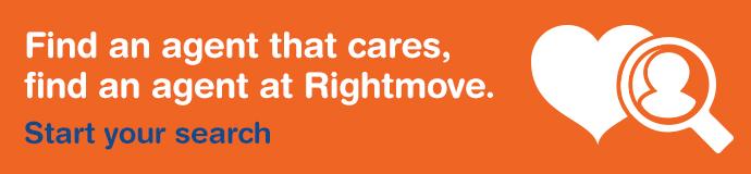 Use a Rightmove Agent