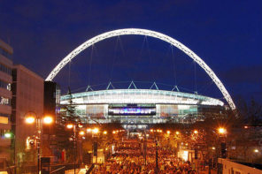 Inspiration Wednesday – Wembley