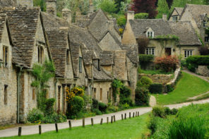 Inspiration Wednesday – Cotswolds