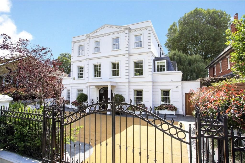 Top ten most viewed new homes on rightmove since the start for Top ten home builders