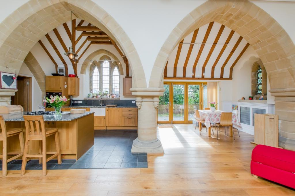 Fancy yourself a church conversion? – Property blog