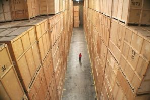 Why removals firms are the best option when it comes to storage