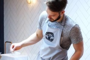 Tour Great British Bake Off Winner John Whaite's Home!