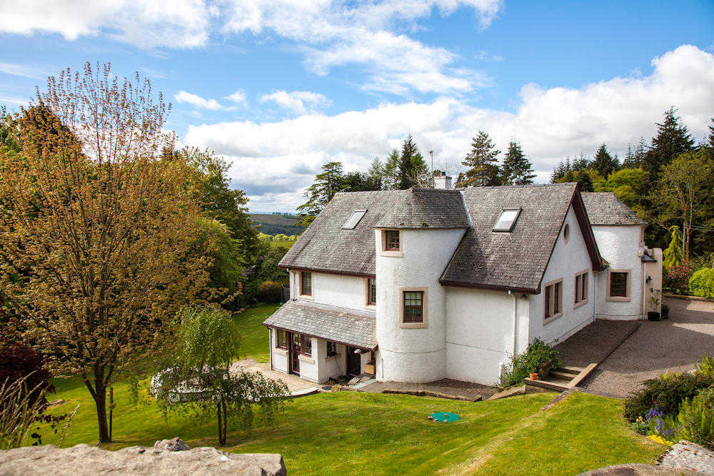 Character Property For Sale Scottland