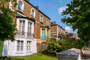 What's really going on in the London property market?